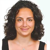 Dalia Tohme